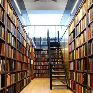 Библиотеки Аяна